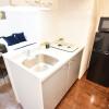 在文京區內租賃1R 公寓大廈 的房產 廚房
