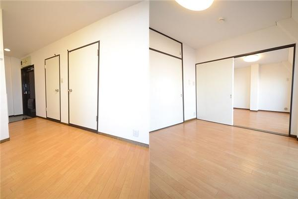 2K Apartment to Rent in Meguro-ku Interior