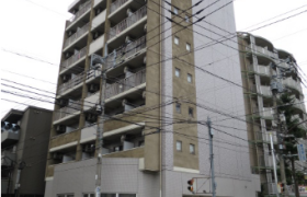 1K Apartment in Fujimidai - Kunitachi-shi