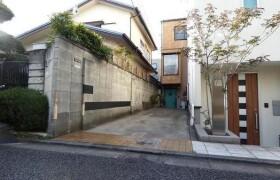 世田谷区野沢-3LDK{building type}