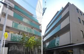港区 赤坂 1DK マンション