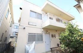 1LDK Apartment in Kodai - Kawasaki-shi Miyamae-ku