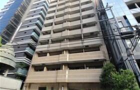 1K {building type} in Tsuriganecho - Osaka-shi Chuo-ku