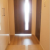 1LDK Apartment to Rent in Koto-ku Entrance