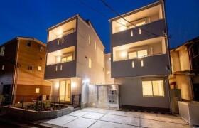 涩谷区恵比寿-2LDK公寓大厦