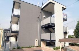 1K Apartment in Yutakacho - Kasukabe-shi