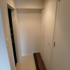 1R Apartment to Rent in Minato-ku Entrance