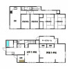 5SLDK House to Rent in Yokosuka-shi Floorplan