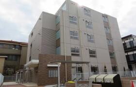 1K Mansion in Shimoyugi - Hachioji-shi