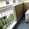 在横濱市港北�區內租賃1K 公寓 的房產 內部