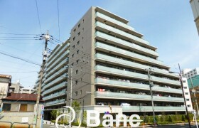 2LDK {building type} in Senju motomachi - Adachi-ku