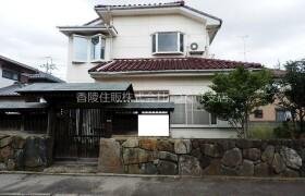 4LDK House in Saiwaicho - Chikusei-shi