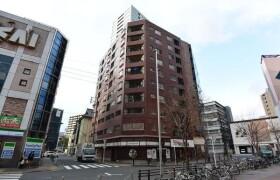 3LDK Apartment in Kanayama - Nagoya-shi Naka-ku