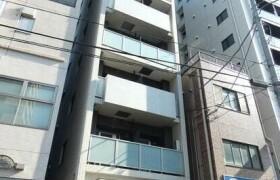 1DK Mansion in Ichigayayakuojimachi - Shinjuku-ku