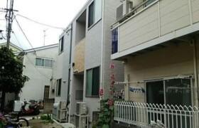 世田谷區池尻-1R公寓
