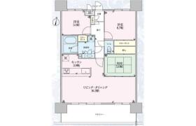 3LDK Apartment in Miyakono - Oamishirasato-shi