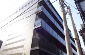 横濱市鶴見區潮田町-1K公寓大廈