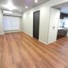 1SLDK Apartment to Buy in Minato-ku Living Room