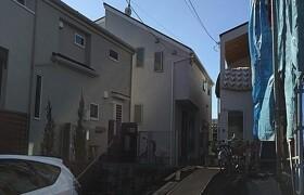 世田谷区 経堂 1SLDK 戸建て