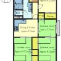 4DK Apartment
