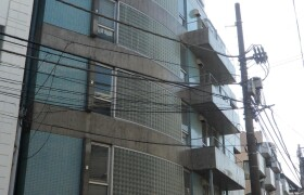 Whole Building Apartment in Sarugakucho - Shibuya-ku