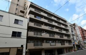 3DK {building type} in Ueshio - Osaka-shi Tennoji-ku