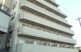 板橋区 坂下 1K マンション