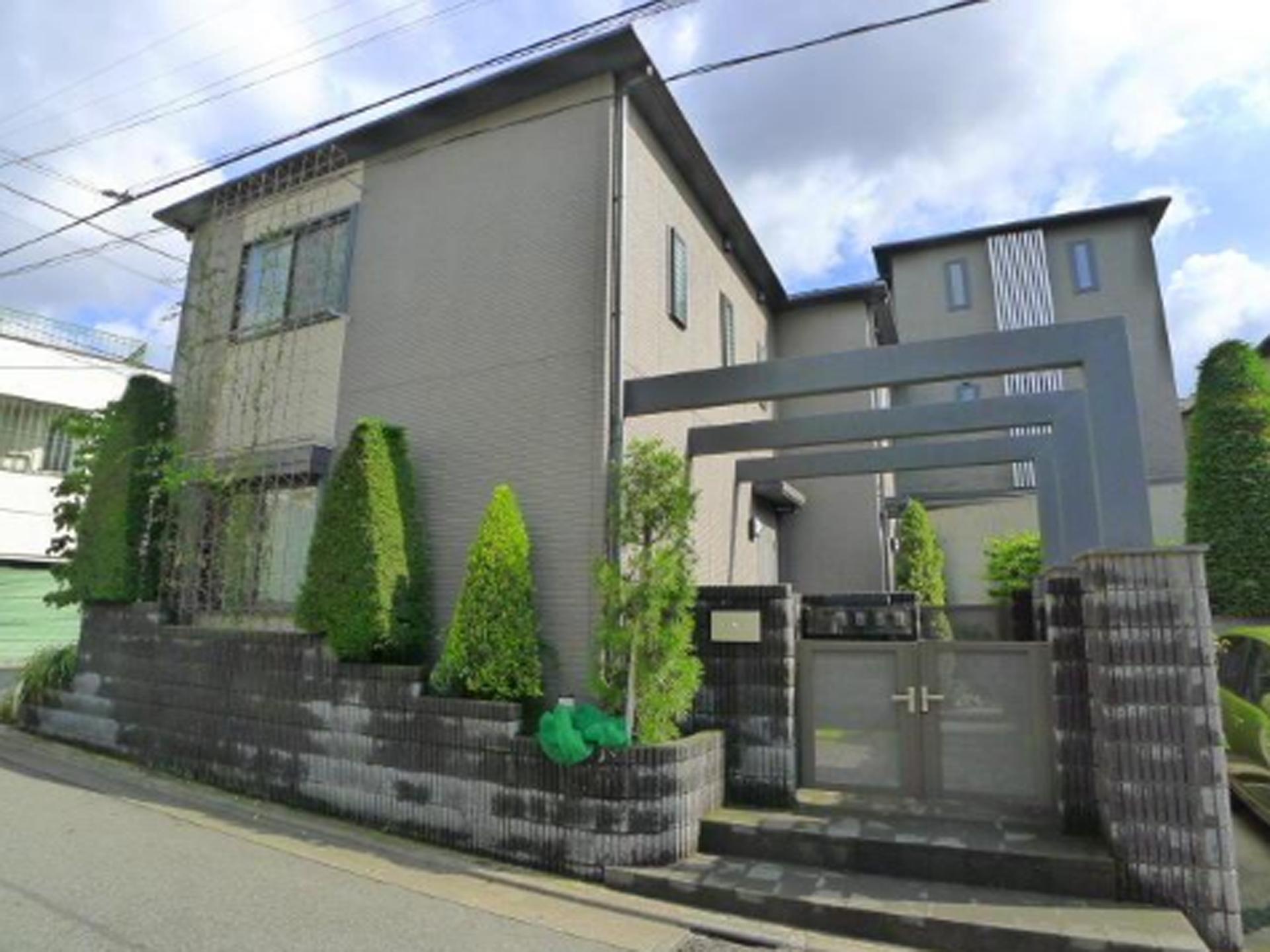 2ldk house daita setagaya ku tokyo japan for rent real