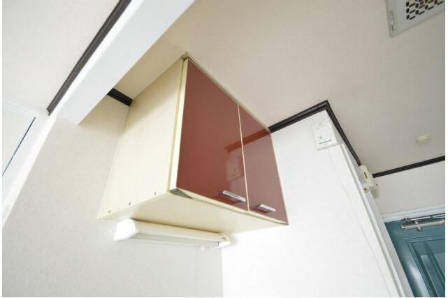 1R Apartment to Rent in Osaka-shi Higashisumiyoshi-ku Equipment