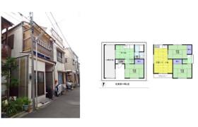4DK {building type} in Nishimizue(2-3-chome.4-chome3-9-ban) - Edogawa-ku