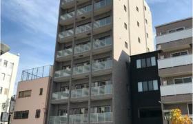 1K Mansion in Ochohigashi - Sakai-shi Sakai-ku