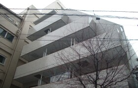 目黒區東山-1DK公寓大廈
