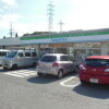 1K Apartment to Rent in Hachioji-shi Convenience Store