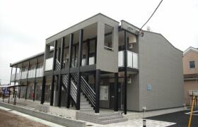 川越市砂新田-1K公寓