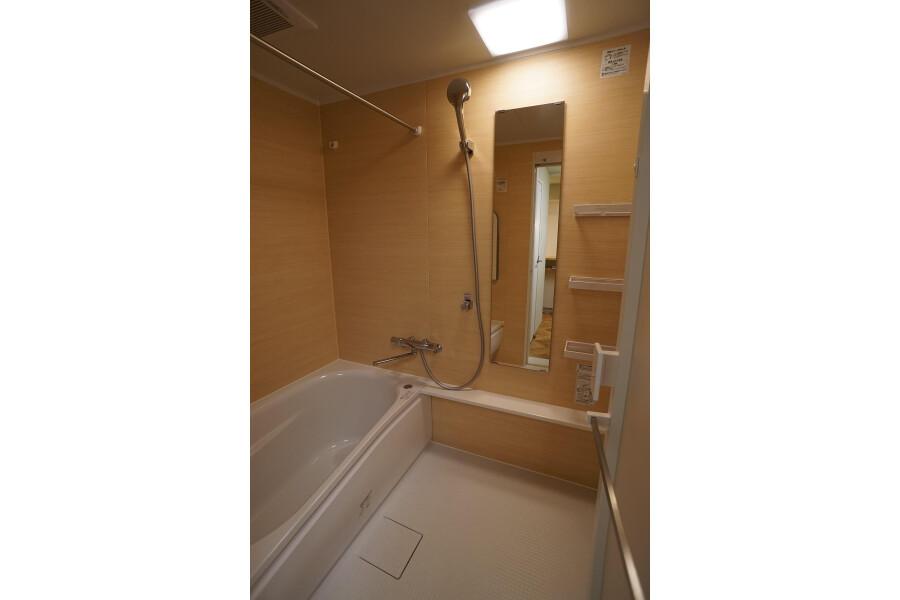 1LDK Apartment to Buy in Sapporo-shi Chuo-ku Bathroom