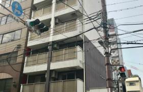 大阪市中央区 道頓堀(1丁目東) 1K マンション