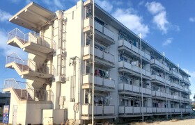 2K Mansion in Chujocho - Toyokawa-shi
