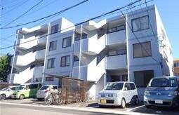 3LDK Mansion in Hara - Nagoya-shi Tempaku-ku