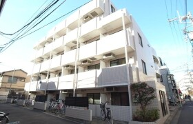 1K Mansion in Naritahigashi - Suginami-ku