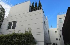 港區赤坂-4LDK公寓大廈