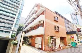 渋谷区 桜丘町 2K {building type}