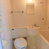 1K マンション 大田区 トイレ