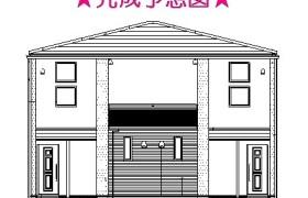 1LDK Apartment in Haijimacho - Akishima-shi