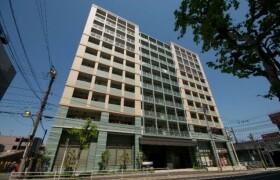 1DK Mansion in Hongocho - Funabashi-shi