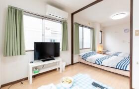 1R Mansion in Matsudo - Matsudo-shi