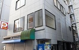 中央区 ゲストハウス アーバンス京橋