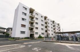 2K Mansion in Noke - Fukuoka-shi Sawara-ku