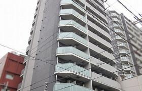 1K {building type} in Itoyamachi - Osaka-shi Chuo-ku