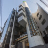 在大阪市淀川區內租賃1R 服務式公寓 的房產 戶外