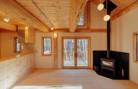 1LDK House in Oizumicho nishiide(sonota) - Hokuto-shi